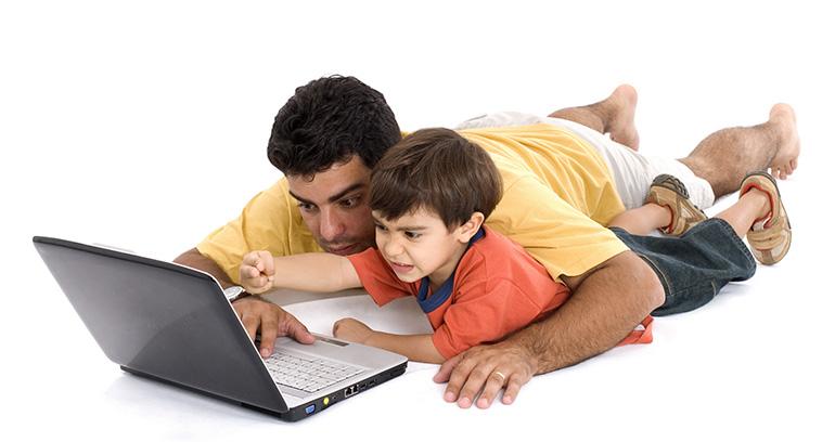 Elternblog
