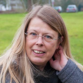 Dagmar Büssemeier