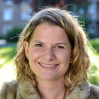 Carolin Wulf